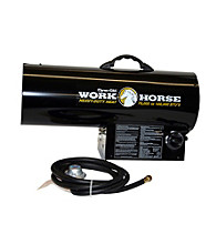 Kero World® Forced Air LP Heater