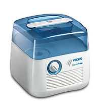 Vicks® Germ-Free Cool Mist Humidifier