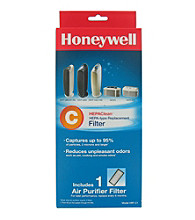 Honeywell® HEPAClean Replacement Filter