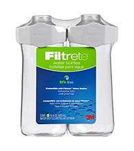 3M Filtrete® Water Bottles - 2 Count