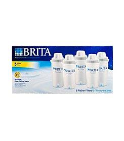 Brita® 5-Count Brita Pitcher Filters