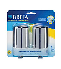 Brita® Chrome Brita On-Tap Replacement Filter