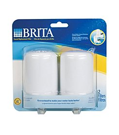 Brita® White On-Tap Replacement Filters