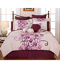 Grapevine Comforter or Duvet Sets by Pointehaven