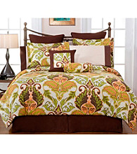 Hannah Comforter or Duvet Sets by Pointehaven