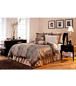 Urban Safari Comforter or Duvet Sets by Pointehaven