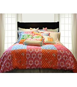 Clarissa Comforter or Duvet Sets by Pointehaven