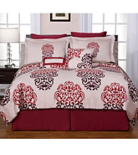 Cherry Blossom Comforter or Duvet Sets by Pointehaven