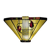 Dale Tiffany Henderson Wall Sconce