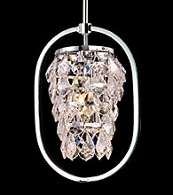 Dale Tiffany Tooley Mini Pendant