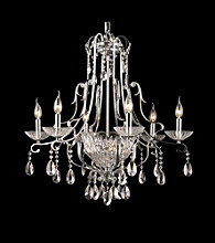 Dale Tiffany Oxford Chandelier