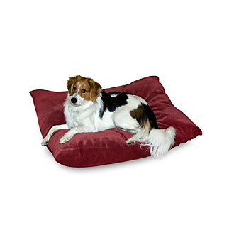 Happy Hounds Bandit Rectangular Dog Bed