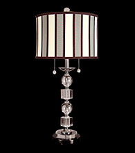 Dale Tiffany Electra Table Lamp