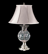 Dale Tiffany Adriana Crystal Table Lamp