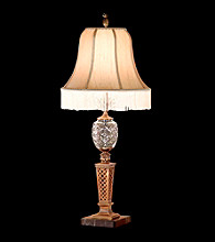 Dale Tiffany Beckette Table Lamp
