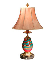 Dale Tiffany Splendor Lamp