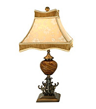 Dale Tiffany San Felipe Table Lamp