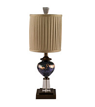 Dale Tiffany Mardi Gras Table Lamp
