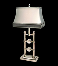 Dale Tiffany Haddock Table Lamp