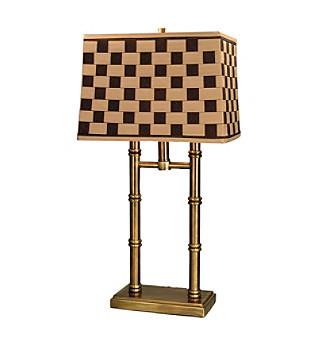 Dale Tiffany Laredo Table Lamp