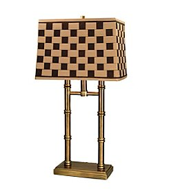 Dale Tiffany Laredo Table Lamp