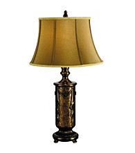 Dale Tiffany Drake Table Lamp