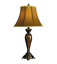 Dale Tiffany Victorian Table Lamp