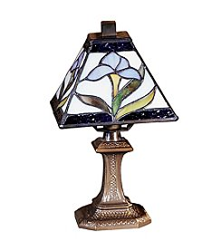 Dale Tiffany Irene Mini Accent Lamp