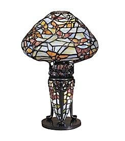 Dale Tiffany Papillion Replica Lamp