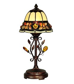 Dale Tiffany Pebblestone Accent Lamp