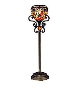 Dale Tiffany Dragonfly Buffet Lamp