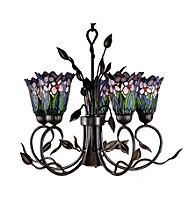 Dale Tiffany Meadowbrook Tiffany Fixture