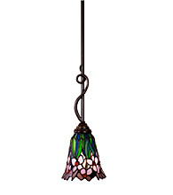 Dale Tiffany Meadowbrook Mini Pendant
