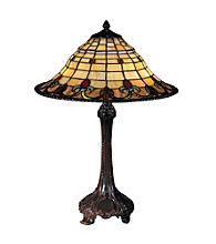 Dale Tiffany Spencer Table Lamp