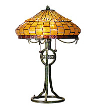 Dale Tiffany Grundy Table Lamp