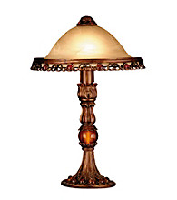 Dale Tiffany Parisian Table Lamp