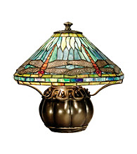 Dale Tiffany Darius Table Lamp