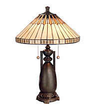 Dale Tiffany Augusta Table Lamp