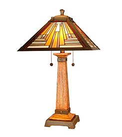 Dale Tiffany Thunder Bay Table Lamp