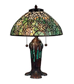 Dale Tiffany Daffodil Tiffany Replica Table Lamp