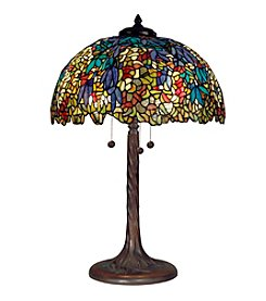 Dale Tiffany Laburnam Tiffany Replica Table Lamp