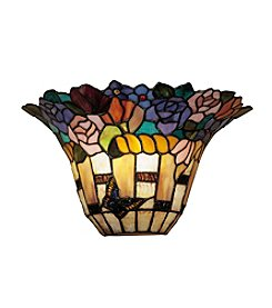 Dale Tiffany Carmelita Wall Sconce