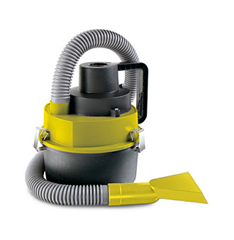 Black Series by Shift3® Wet-Dry Auto Vacuum