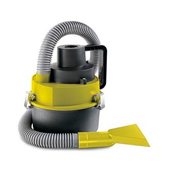 Black Series by Shift3® Wet-Dry Auto Vacuum