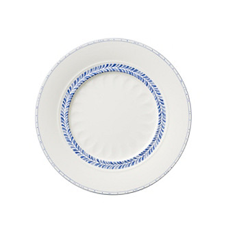 Villeroy & Boch® Farmhouse Relief Blue Salad Plate