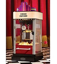 Nostalgia Electrics® Hollywood™ Kettle Popcorn Maker