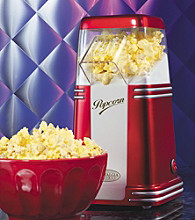 Nostalgia Electrics® Retro Series™ Mini Hot Air Popcorn Popper