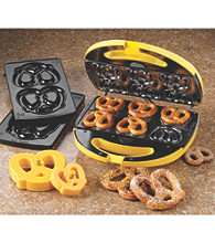 Nostalgia Electrics® Soft Pretzel Maker