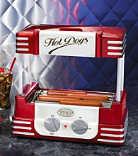 Nostalgia Electrics® Retro Series™ Hot Dog Roller