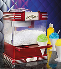 Nostalgia Electrics® Retro Series™ Snow Cone Machine
